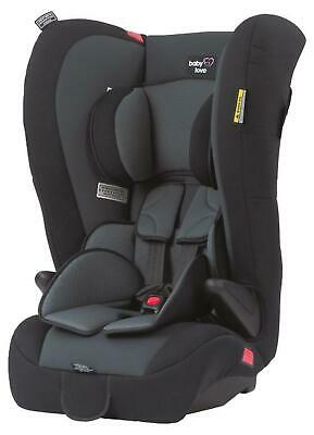 AU198.99 • Buy BabyLove Ezy Combo II Harnessed Booster Seat (Black) Babylove Free Shipping!