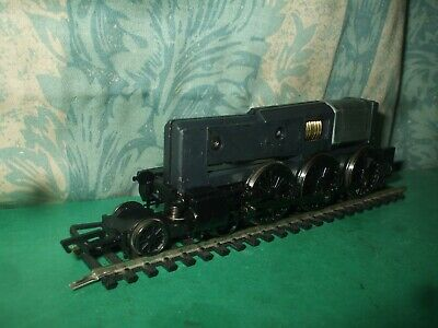 £62.95 • Buy BACHMANN GWR MODIFIED HALL LOCO CHASSIS ONLY - No.1
