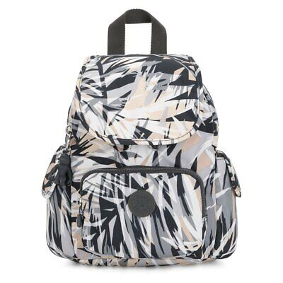 Kipling City Pack Mini Backpacks Suitcases And Bags Tricolor Unspecified • 58.99£