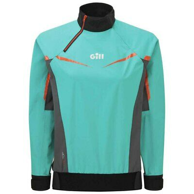 Gill Pro Top Jackets Women´s Clothing Blue Thermal Water Repellents • 96.49£