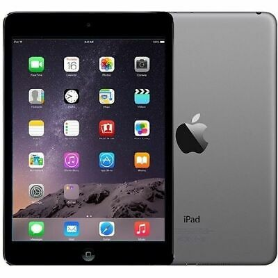 $ CDN203.43 • Buy Apple IPad Mini 2 64GB, Wi-Fi, 7.9 - Space Gray - (ME278LL/A)