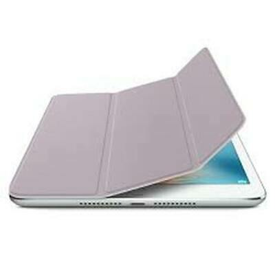 Official Apple Smart Cover For IPad Mini 4 & 5 || RARE Lavender || Magnetic  • 22.99£