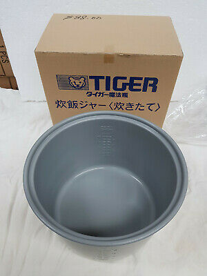 AU88 • Buy Tiger Rice Cooker Inner Pot Replacement 5 Cup1.0L Japan Made Local Pick Up