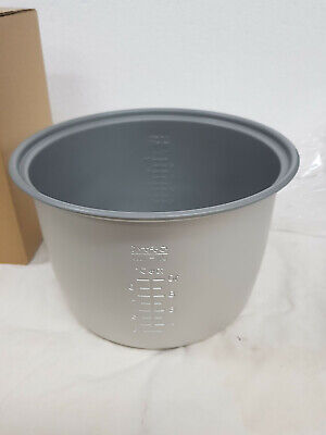AU98 • Buy Tiger Rice Cooker Inner Pot  Replacement 10 Cup 1.8L Japan Made Local Pick Up