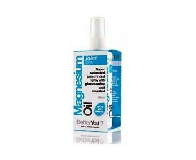 Better You - Magnesium Oil Joint Spray 100ml • 13.30£