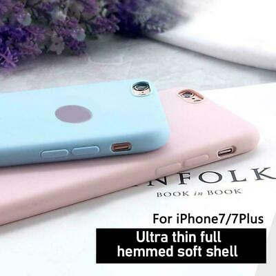 Soft Mobile Phone Case Cover For IPhone X XR 5s 6s Plus Pro 8 11 7 Max Q7N5 • 3.19£