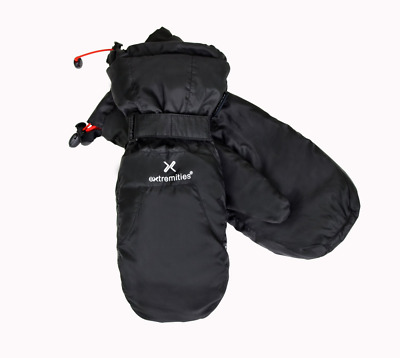 Extremities Hot Bags Primaloft Mitts • 45£
