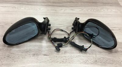 $395 • Buy M5 Mirrors For BMW E39 - Mechanical. Complete Full Set. 5PIN