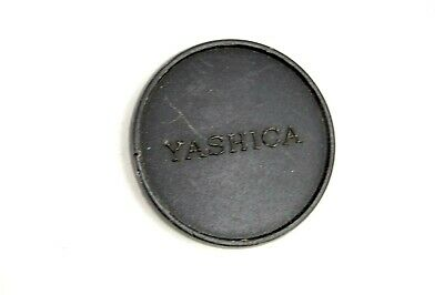 Vintage YASHICA 49mm Push On Lens Cap • 10.99£