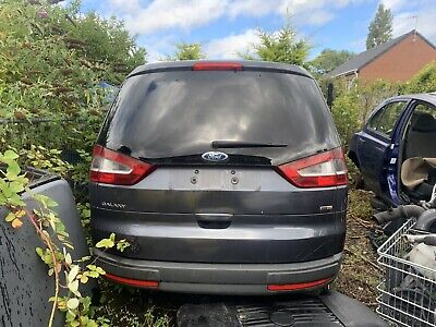 £0.99 • Buy 2009 Ford Galaxy Breaking 1.8 Tdci Spares Parts Breaking Grey