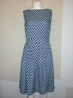 CIRCUS~Pineapple Summer Dress~Ethical Sustainable Fashion~Size 8~BNWT • 10£