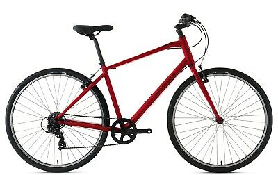 "View Details NEW Ridgeback Comet Gents Urban Bike - XXL 23"" 2021 • 399.99£"