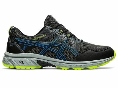 AU124.95 • Buy ** LATEST RELEASE** Asics Gel Venture 8 Mens Trail Running Shoes (4E) (003)
