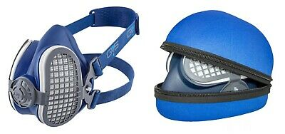 GVS Elipse P3 R Half Mask Respirator Together With The GVS Elipse Case • 35£