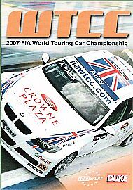 World Touring Car Review 2007 [DVD], New, DVD, FREE & FAST Delivery • 18.29£