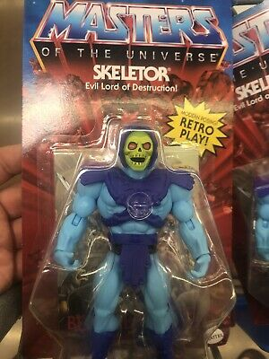 $22.99 • Buy Masters Of The Universe - Origins - Skeletor - Action Figure - 2020 - NEW