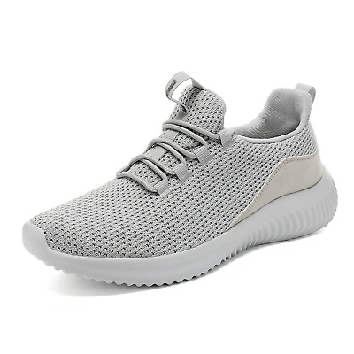 $20.99 • Buy Men's Sneakers Shoe Running Tennis Athletic Walking Trainer Casual Shoes Size US