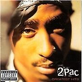Greatest Hits, 2pac, Audio CD, New, FREE & FAST Delivery • 17.23£