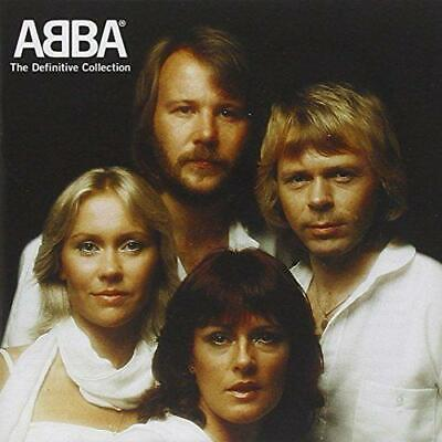 Definitive Collection, Abba, Good Extra Tracks • 2.50£
