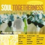 Soul Togetherness 2005, Various Artists, Audio CD, New, FREE & FAST Delivery • 15.80£