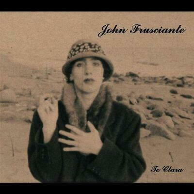 Niandra Lades/Usually Just A T-Shirt [Us Import], Frusciante, John, Very Good Im • 5.25£