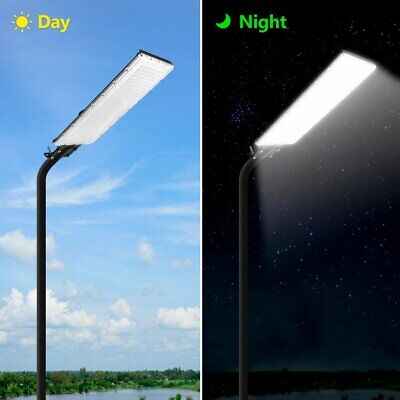 Wholesale LED Street Light Floodlight 300W Outdoor Highway Stadium Lamp IP65 UK • 16.39£