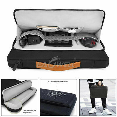 AU29.99 • Buy New Sleeve Case Laptop Bag Notebook Travel Pouch For 14 Inch HP Dell Lenovo Asus