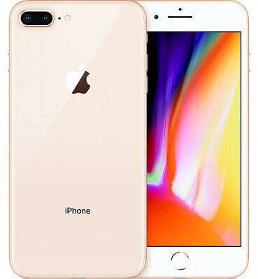 AU689 • Buy Apple IPhone 8 Plus | 256GB | Gold | Certified Apple Refurbished APPLE WTY
