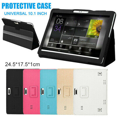 AU10.79 • Buy 360° Protective 10.1  Tablet Enclosure Case Shell Cover 1 For Android PC Tablet