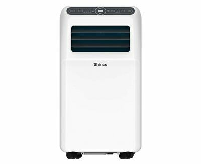 AU379 • Buy Shinco SPF3 12000BTU 3.5kw Portable Air Conditioner Remote Caravan