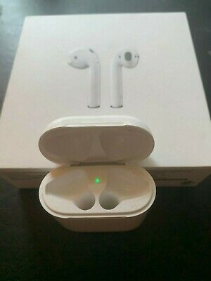 $ CDN67.03 • Buy Apple AirPods Charging Case And Cord ONLY 2nd Gen White Used Excellent WITH BOX