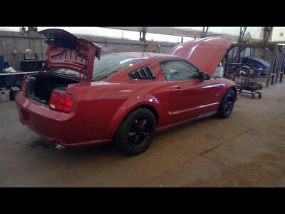 $997.49 • Buy Rear Axle 8.8  Ring Gear ABS 3.55 Ratio Fits 05-10 MUSTANG 3964597