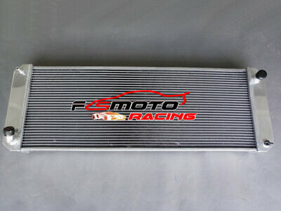 $ CDN411.55 • Buy For Lotus Esprit S4/SE/S4s/V8/GT/GT3 Custom 1988-2004 03 62mm Aluminum Radiator