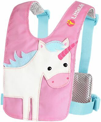 Little Life LITTLELIFE TODDLER REINS - UNICORN Safety Harness BN • 15.99£
