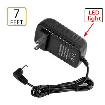 $11.88 • Buy 12V AC Adapter For M-Audio ProKeys 88sx 88 Stage Piano Power Supply Cord Charger