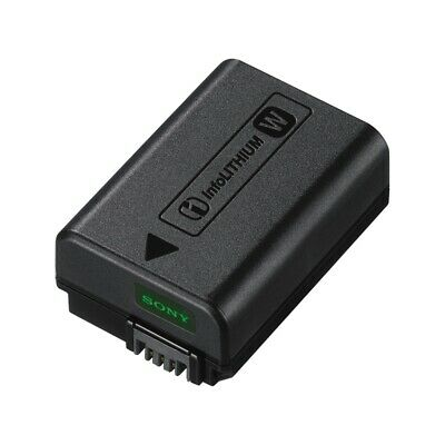 New Original Genuine Sony InfoLithium NP-FW50 Li-Ion Battery Pack For Camera • 26.88£