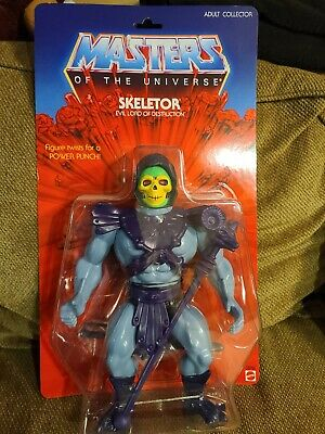 $85 • Buy Masters Of The Universe Giant Skeletor MOTU He Man Classics Mattel 12  Inch MOC