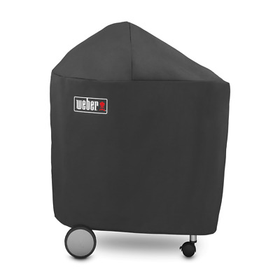 $ CDN48.86 • Buy Weber 7151 Grill Cover With Storage Bag For Performers With Folding Table