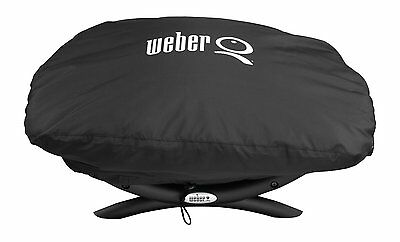 $ CDN22.61 • Buy Weber 7110 Grill Cover Fits Q100 & 1000 Series Gas Grills