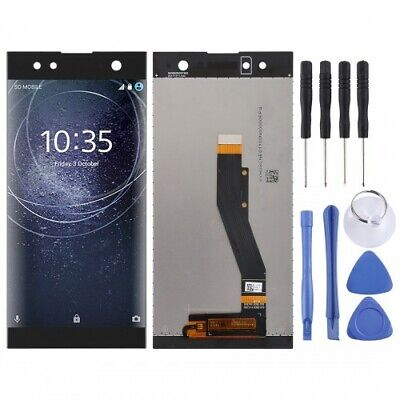 $ CDN55 • Buy For Sony Xperia XA2 Ultra H3213 LCD Screen Touch Digitizer Replacement Black NEW