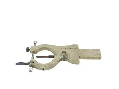 $ CDN39.10 • Buy Vintage LEVIN Watchmakers LYRE Shaped Balance Truing POISING CALIPER No Handle