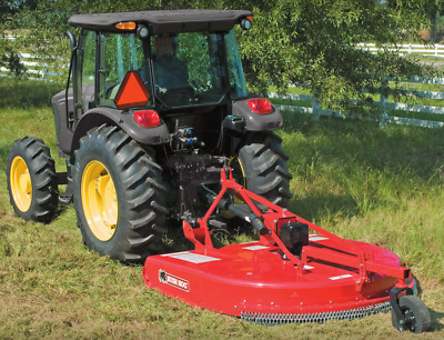 AU6580 • Buy New Bush Hog BH27 Slasher Rotary Cutter