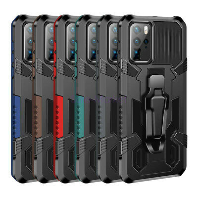 AU9.40 • Buy For Huawei P40 Pro Lite Y7 Y9 Prime P Smart 2019 Magnetic Armor Stand Case Cover