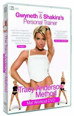 Tracy Anderson Method [DVD], Very Good DVD, , • 2.78£