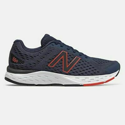 AU139.95 • Buy New Balance 680 Mens Running Shoes (4E) (M680CN6)