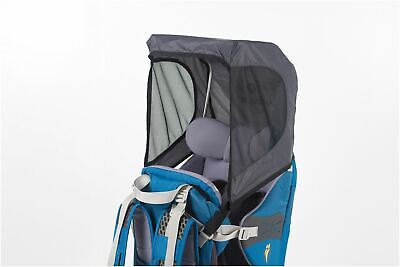 £22.49 • Buy Little Life CHILD CARRIER SUN SHADE Baby Proofing Child Safety Backpack 6m+ BN