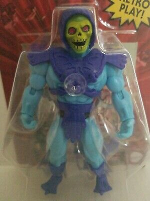 $18.99 • Buy Masters Of The Universe Origins Skeletor 5.5-In Action Figure HTF MOTU 2020