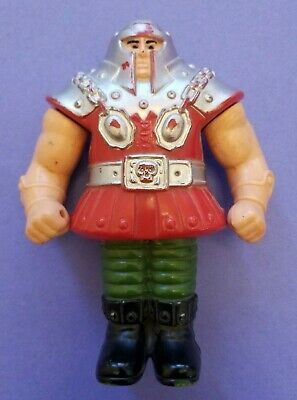 $1.99 • Buy Vintage 1982 Mattel He-Man Masters Of The Universe Ram Man Action Figure