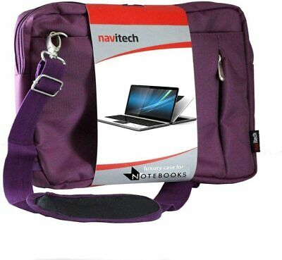 $ CDN50.88 • Buy Navitech Purple Bag For Alienware M17 Gaming 17.3  Laptop NEW