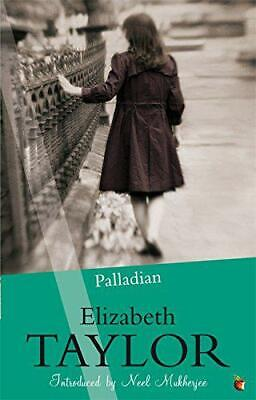 Palladian By Elizabeth Taylor, NEW Book, FREE & FAST Delivery, (Paperback) • 8.17£